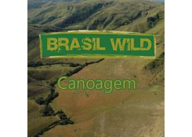 Brasil Wild -  Canoagem