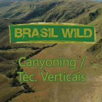 Brasil Wild -  Vertical