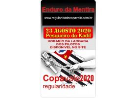 Enduro da Mentira 23/08/2020