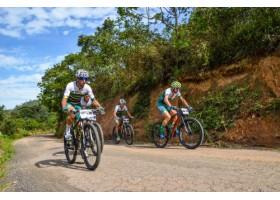 Desafio Natureza Etapa Canas 2019