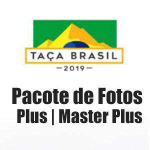 Taça Brasil XCO - Pacote Master Plus